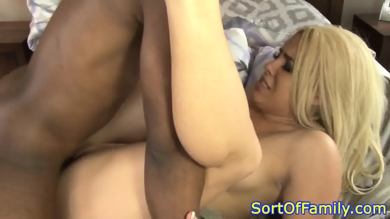sexy latina gets pounded