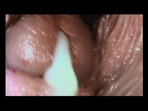 A pussy inside File:Penis ejaculates