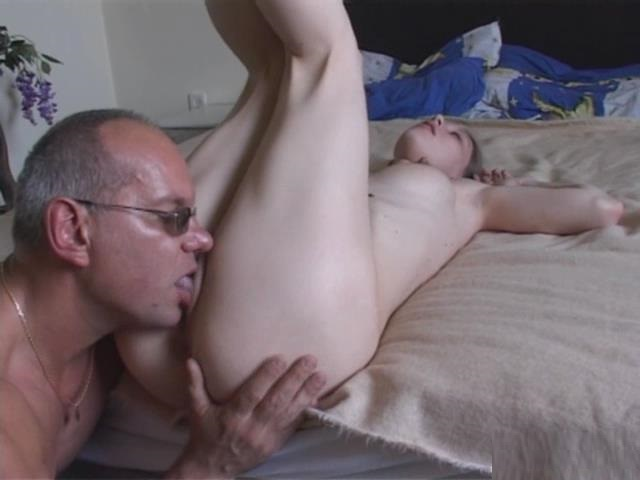 first lesbian experience porn