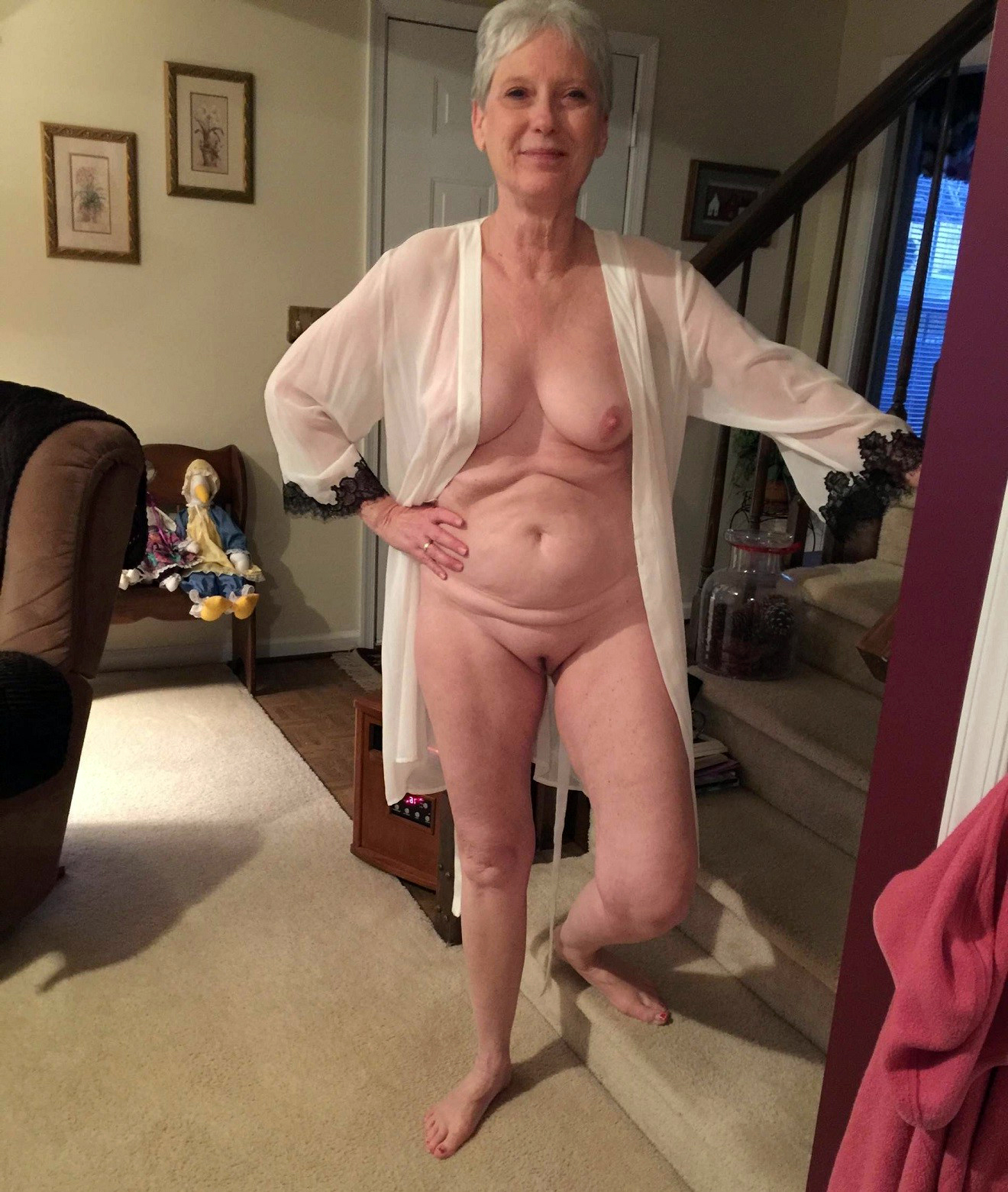 Old women horny Free Mature