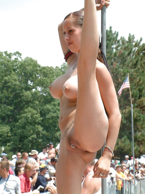 Miss america images nude