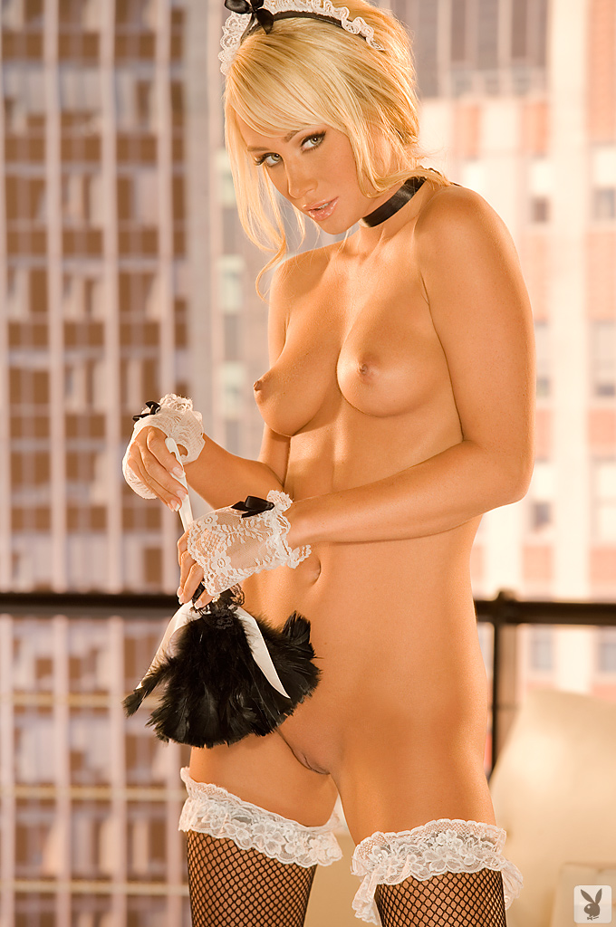 nude shaver girl